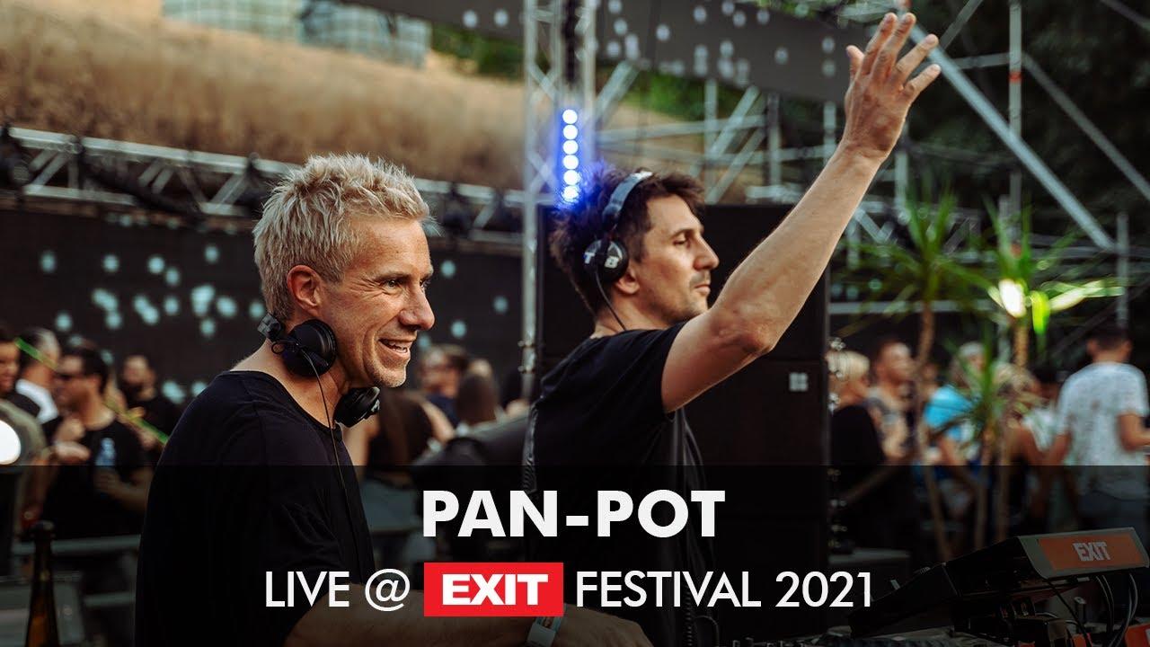 Download EXIT 2021 | Pan-Pot @ mts Dance Arena FULL SHOW (HQ version)
