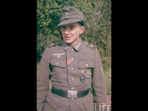 Летом 1945 Германия