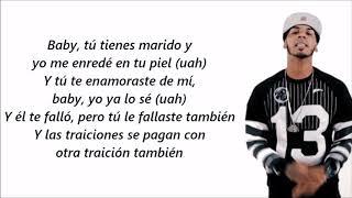Karol G - Culpables ft. Anuel AA (Lyrics Video)