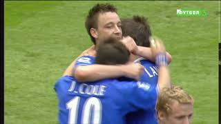 Легендарные Клубы – Chelsea FC