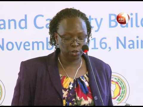 EAC intra-trade increases to 25 pc in the last 16 years