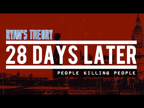 28 DAYS LATER: When Dreams Meet Reality | Horror Explored