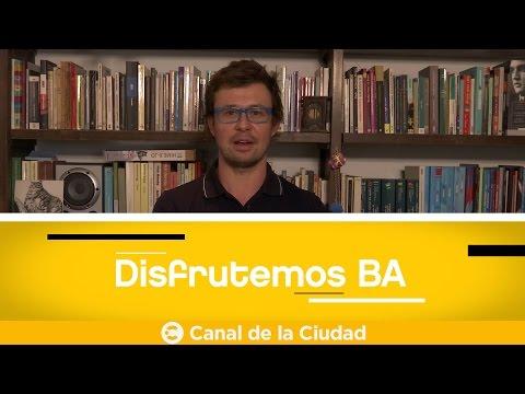 "<h3 class=""list-group-item-title"">Recomendados de Javier Porta Fouz: Festival Internacional de Cine Independiente en Disfrutemos BA</h3>"