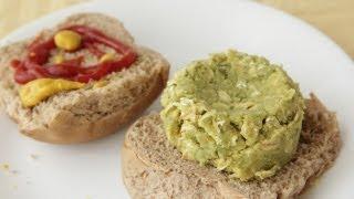 Split Pea Slider Recipe - Southern Queen Of Vegan Cuisine 40/328