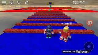 Roblox saltar e correr #03