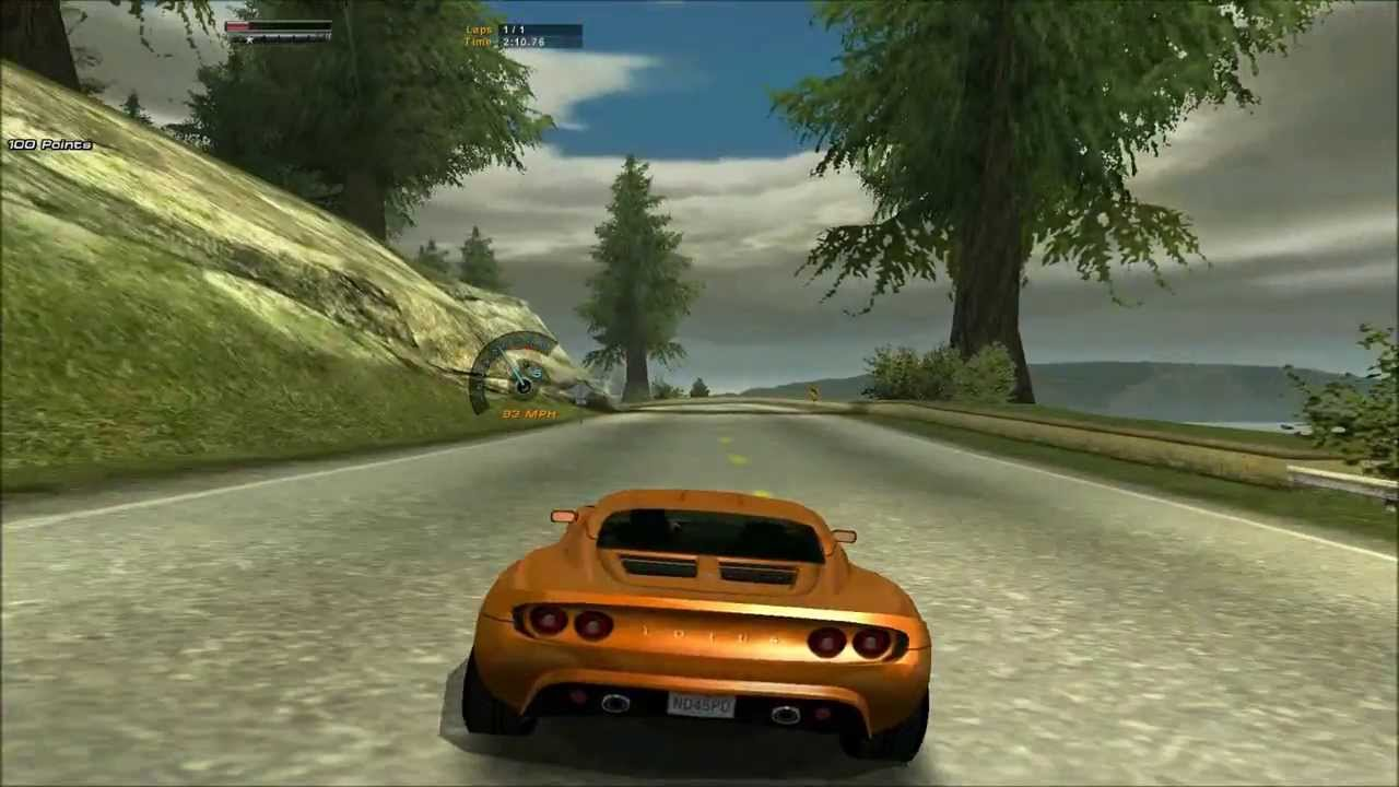 Image result for need for speed hot pursuit 2 hd images