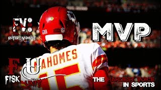 Cardinals vs Chiefs Reaction: Mahomes just wrapped up home field and the MVP
