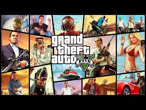 How To Run GTA V On GeForce Now After Removal