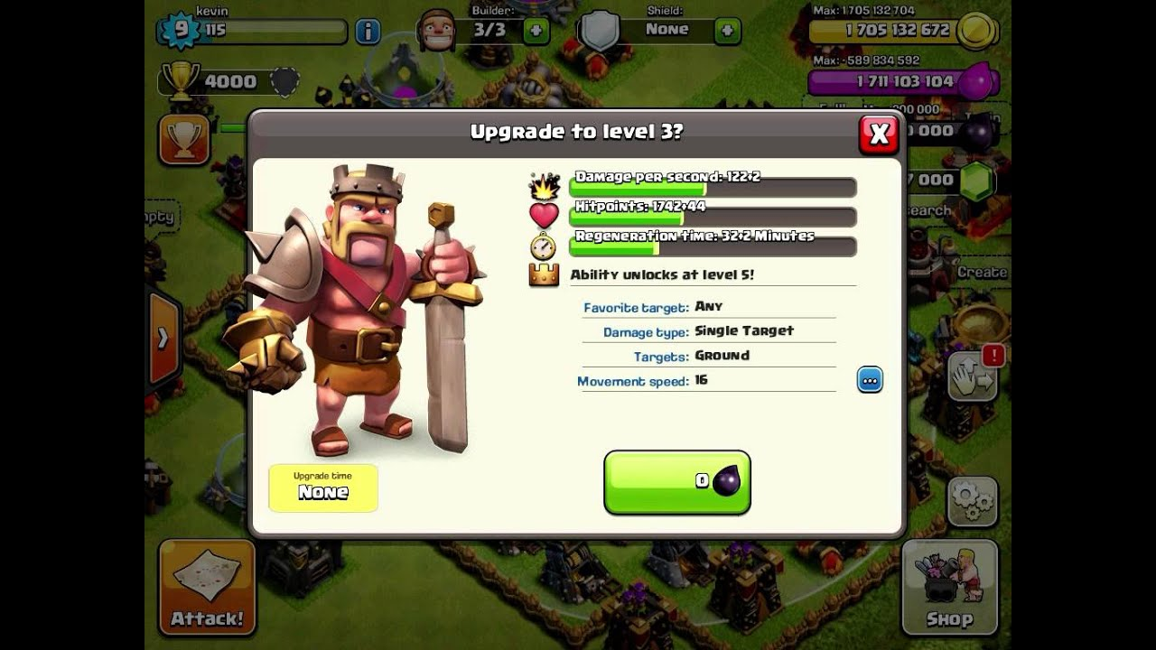 Clash of clans hack 2016 youtube ccuart Gallery