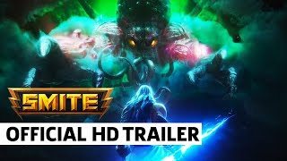 Smite - Cthulhu Reveal Trailer