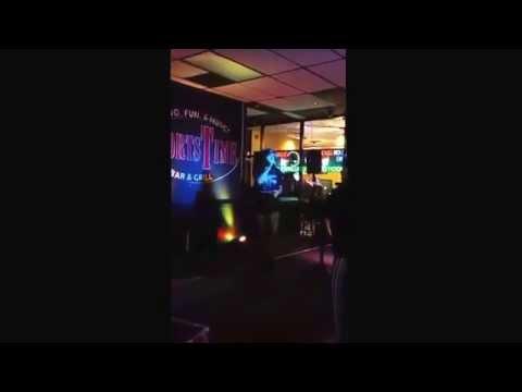 Just a Friend Karaoke