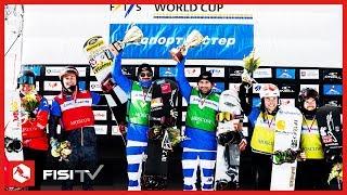 Visintin e Perathoner commentano la grande vittoria a Mosca