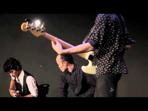 The Nomads - Rose Room  (Art Hickman & Harry Williams). Live at JIS