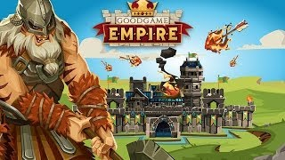 Goodgame Empire Видеообзор (Империя онлайн) by Kinat