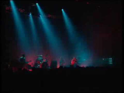 Radiohead - Bones [Live at The Astoria]