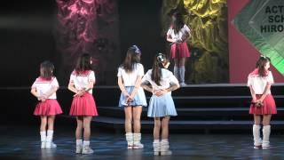 Bクラス(2012s)「少女たちよ」