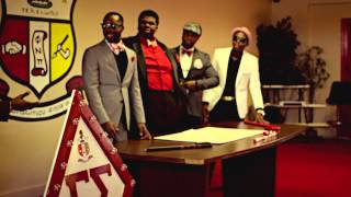 takers nupe edition gamma sigma chapter of kappa alpha psi