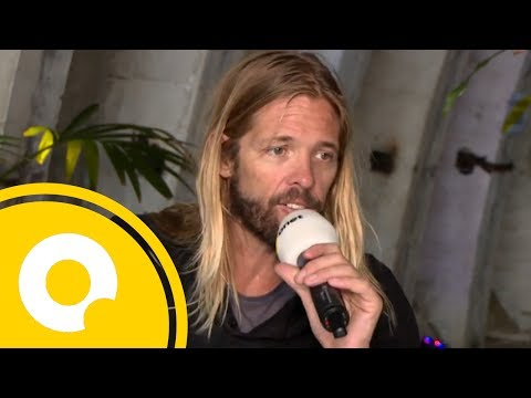 Open'er 2017: wywiad z Foo Fighters | Interview with Foo Fighters