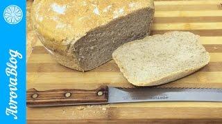 Белый хлеб на молодой пшеничной закваске(, 2016-03-20T08:34:49.000Z)
