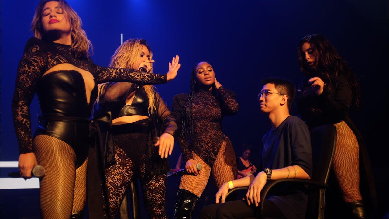 Fifth Harmony Tour Psa