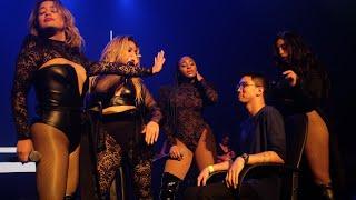 Lonely Night - Fifth Harmony (PSA Tour Manila) HD