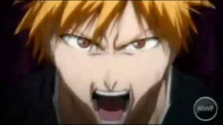 Bleach Disturbed - The Game[AMV}