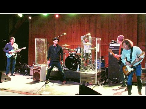 Gin Blossoms - Til I hear it from you - YouTube