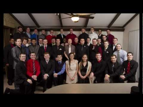 Alpha Sigma Phi - The Sweetheart Song