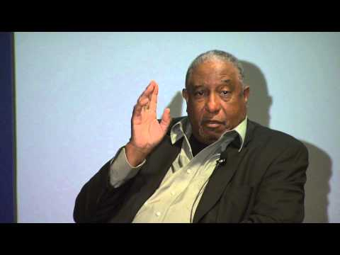 "Rev. Bernard LaFayette Jr. talks about ""In Peace and Freedom: My Journey to Selma"""