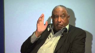 Rev. Bernard LaFayette Jr. talks about In Peace and Freedom: My Journey to Selma