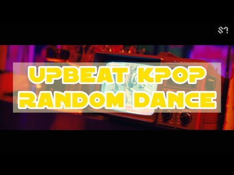 UPBEAT K-POP RANDOM DANCE CHALLENGE | No Countdown