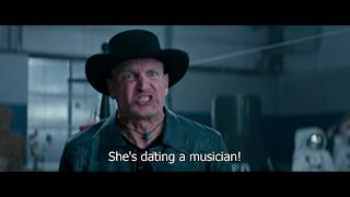 Zombieland: Double Tap (Dating A Musician Scene)