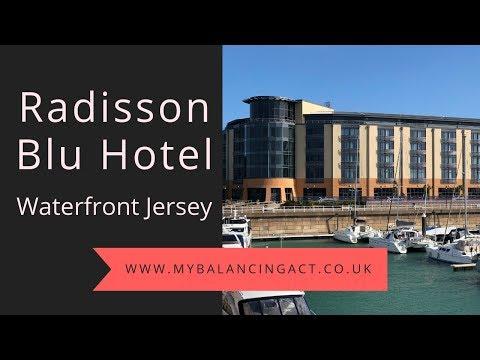 Radisson Blu Hotel In Jersey