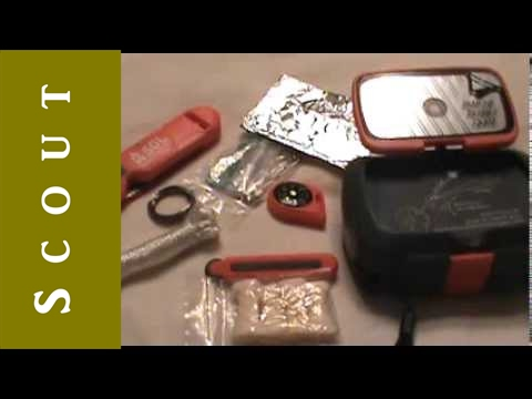 Adventure Medical Kits SOL Origin Survival Kit Review – Scout Prepper
