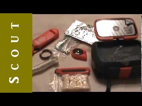 SOL Origin Survival Kit Review – SAVE Your Life! – Scout Prepper