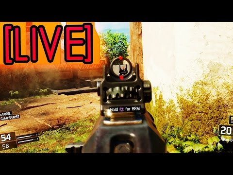 100 VEIWS? GIVEAWAY!!! BO3 GAMEPLAY
