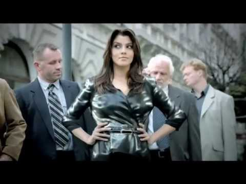 FUNDA İLE PENTİ REKLAMI 2012  Video Klip