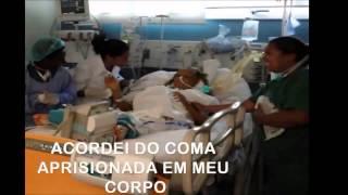 Bianca Toledo - Testemunho IMPACTANTE! Meses em COMA NA UTI -Voltando pra ...