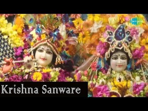 Krishna Sanware Krishna Sanware - Kripa Karo Bhagwan   Anup Jalota & Kavita Mathrani