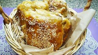 Узбекская самса в духовке, как на тандыра