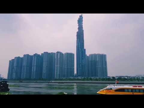 SKYLINE VIETNAM |  TP. HỒ CHÍ MINH và HÀ NỘI (SAIGON vs HANOI)