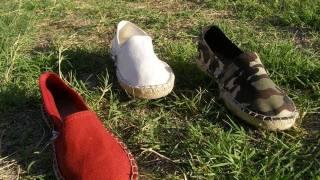 Fox Finds - Cute Summer Shoes Thumbnail