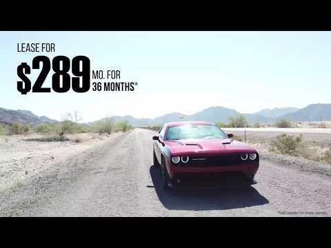 LABOR DAY SALES EVENT| Dodge Challenger SXT Models
