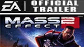 Mass Effect 2 Cinematic Trailer