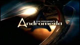 Andromeda Soundtrack: Trance Gemini