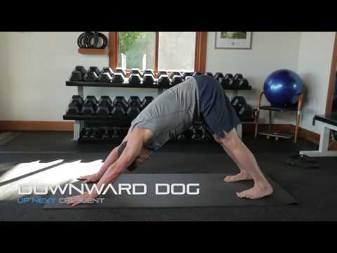 P90x Yoga Video