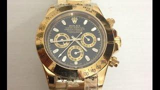 UNBOXING #26 Relógio Relógio Rolex Cosmograph Daytona Priceangels