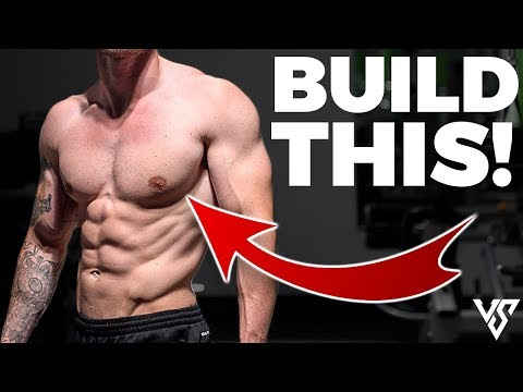 Building Chest Muscles to obtain Bigger Pecs