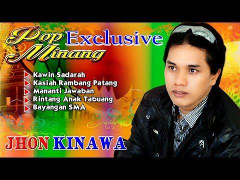 Jhon Kinawa - Kawin Sadarah | Pop Minang Exsclusive 2018 ( Official Musik Video )
