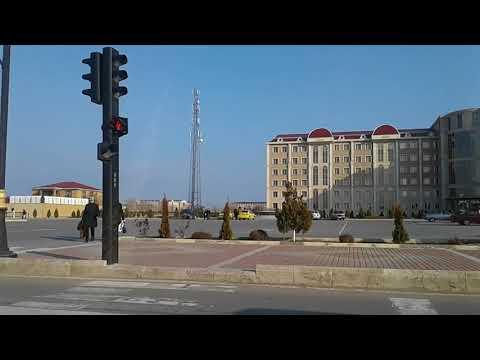Naxçıvan şəhəri 26.02.2018